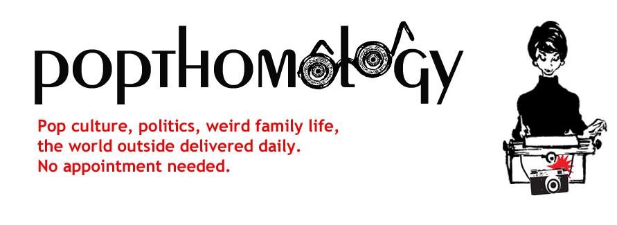 Popthomology