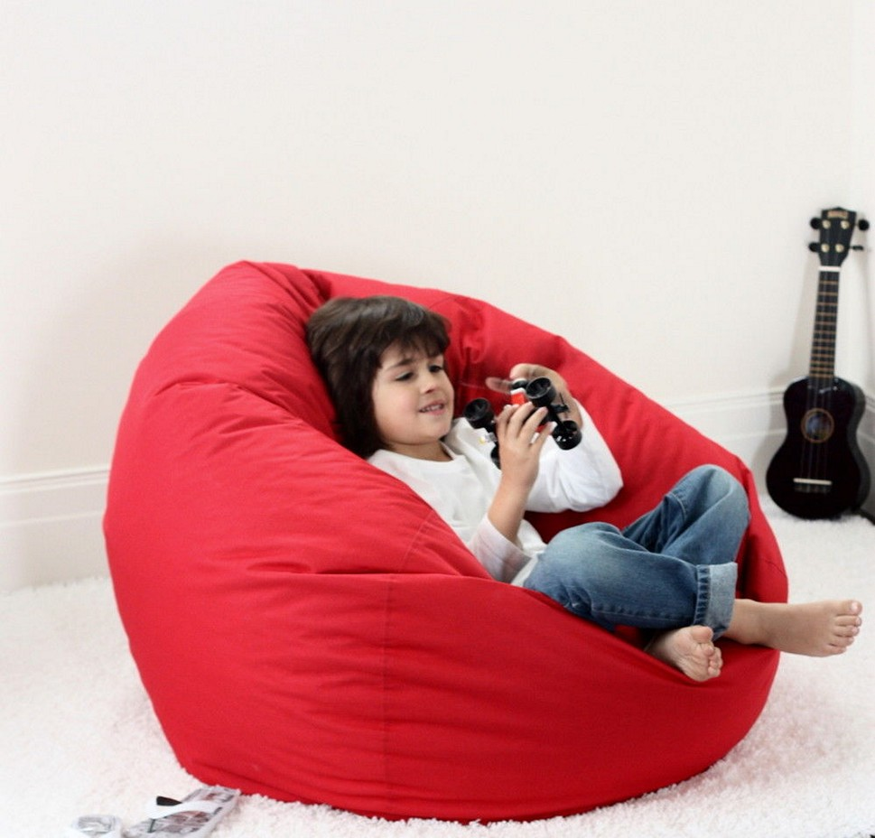 Childrens Bean Bag Chairs Cheap  sc 1 st  Myrtlehocklemeier & Awesome Childrens Bean Bag Chairs for Home Interior | Myrtlehocklemeier