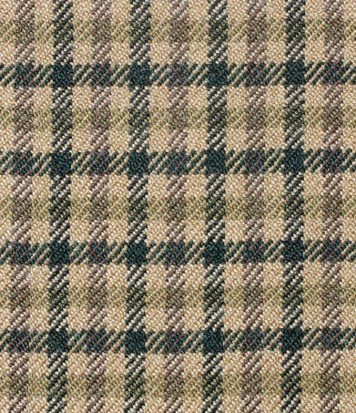 SHEPHERD´S CHECK TWEED