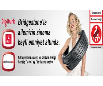 Bridgestone Dort Mevsim