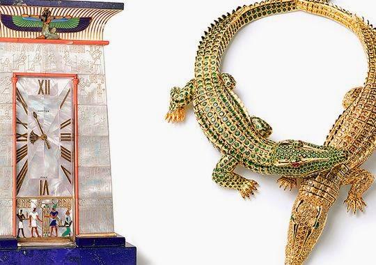Cartier, Czars of Russia, Roaring 20