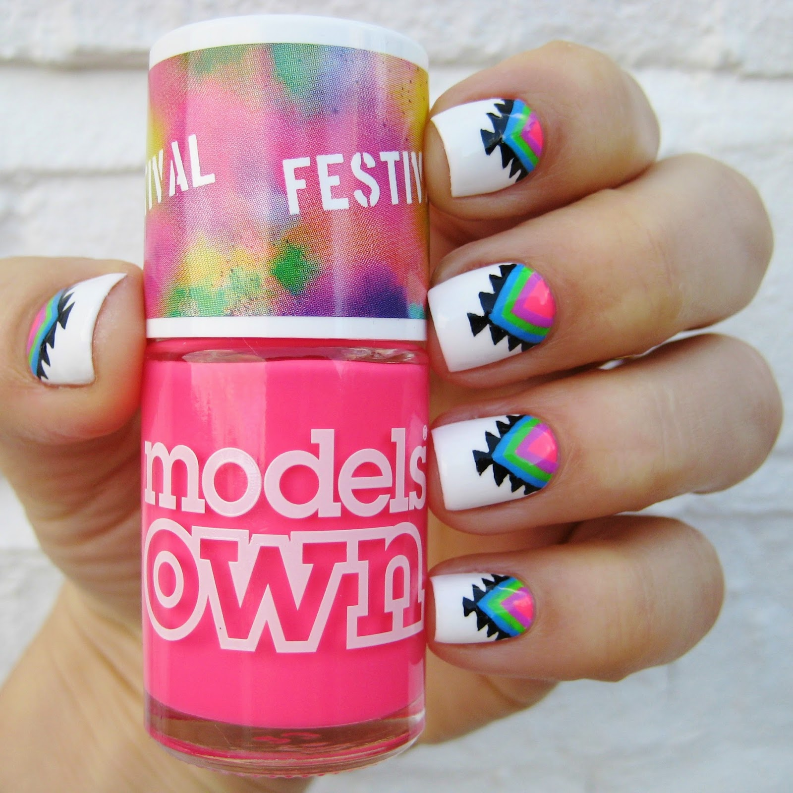 Models Own Festival Nail Polish