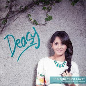 Deasy - First Love