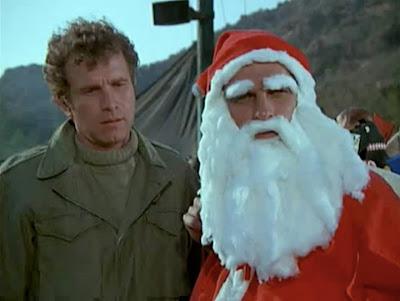 Descubre el Christmas Mash