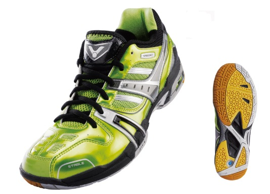 Victor Badminton Shoes |SH-9000ACE-G