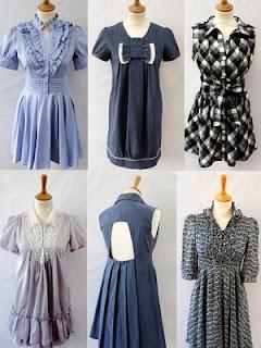 fotos e imagens de Vestidos Italianos