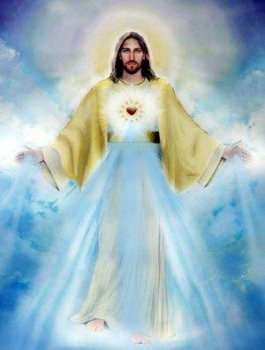Rayonnement de Jésus