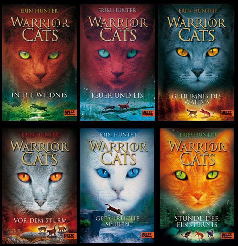Www Warrior Cats De