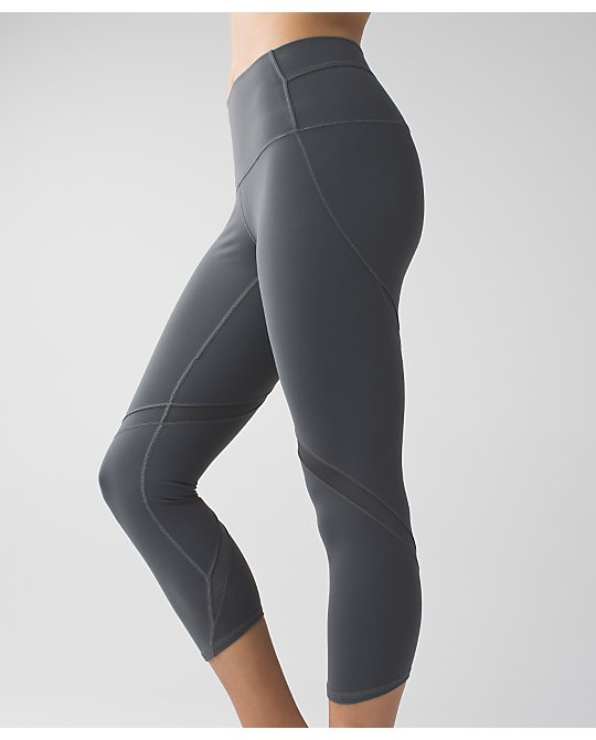 lululemon shine-on-wunder-under-crop