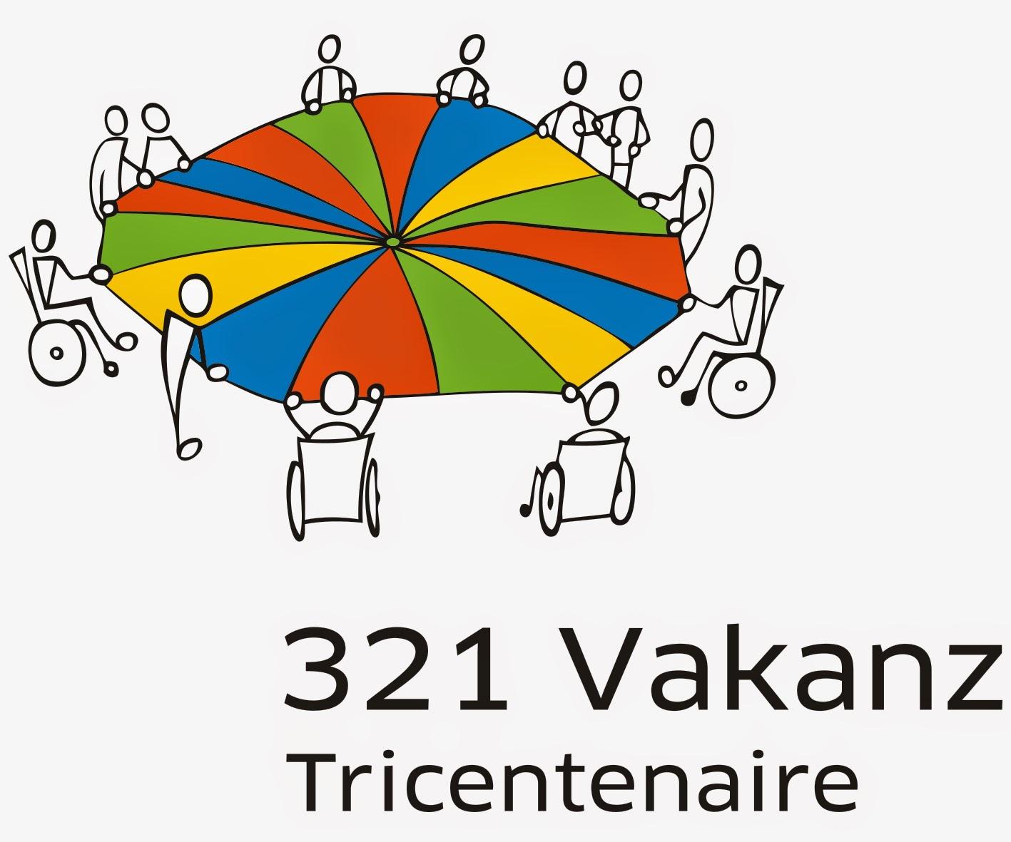 Activité proposée pour  le Tricentenaire a.s.b.l
