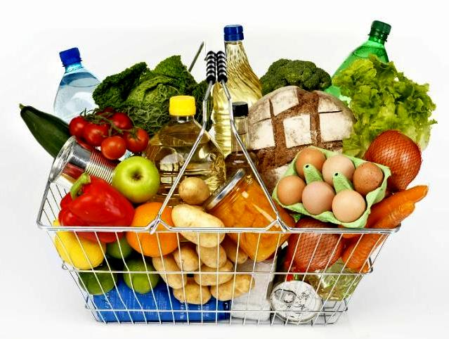 какие продукты нужны для правильного питания