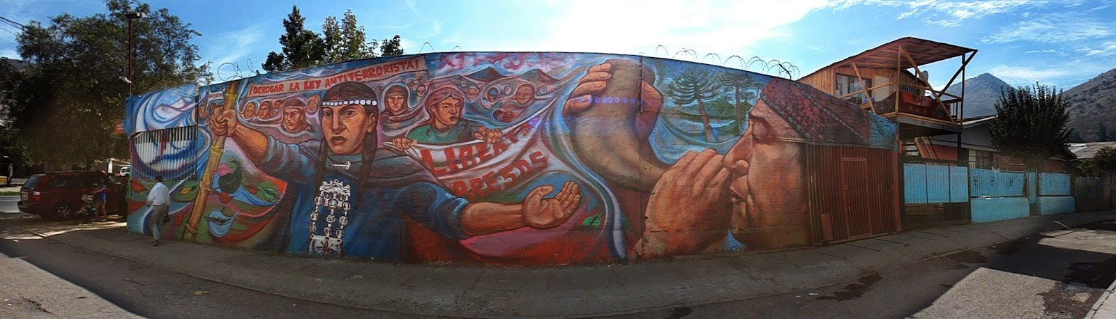 (Chile) Prisioneros Políticos Mapuches en Huelga de Hambre  Marichiweu+final+2para+blog