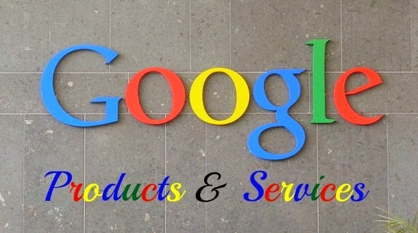 Do You Know About These Google Products and Services?