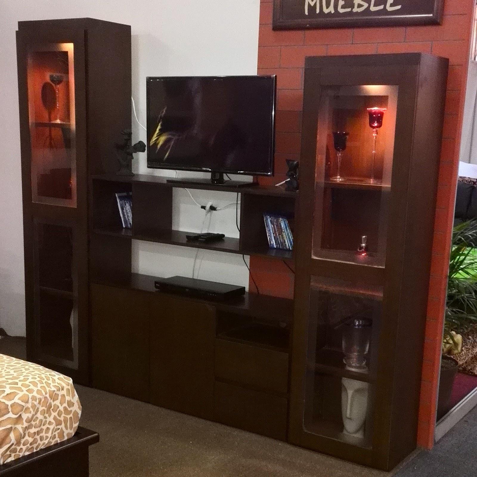 El artesano del mueble mega feria mueble hogar y - Muebles el artesano ...