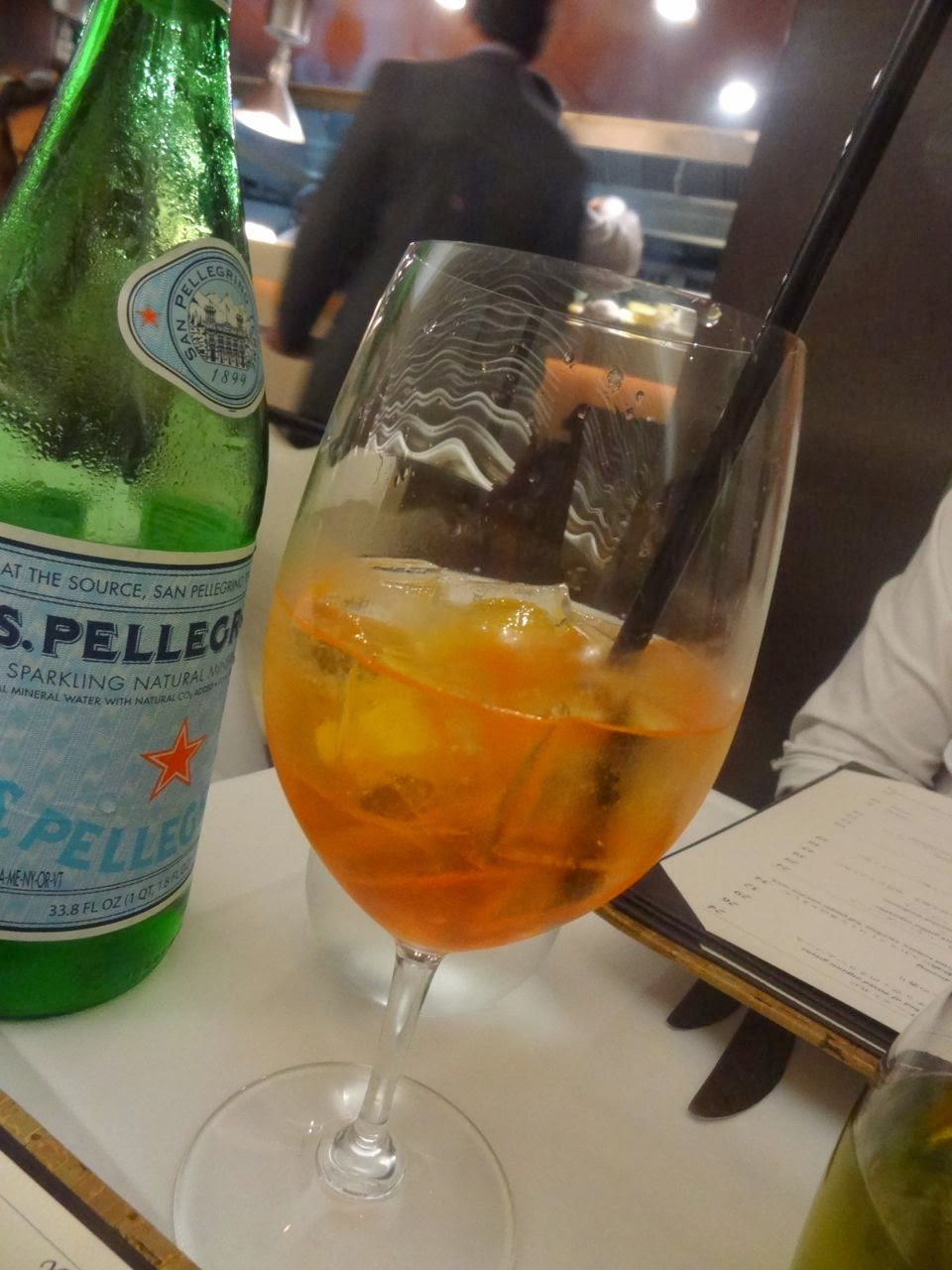 Scrumpdillyicious Taormina Sicilian Cuisine A Taste Of Italy In - Taormina waikiki