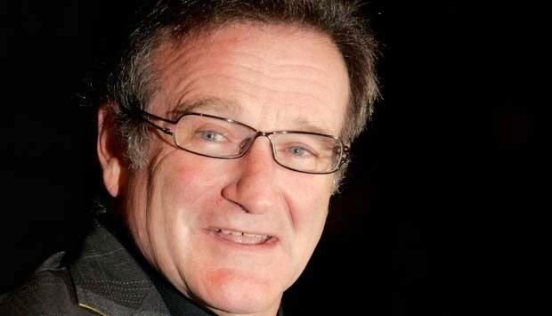 Robin Williams Ditemukan Tewas Bunuh Diri di Rumahnya!!