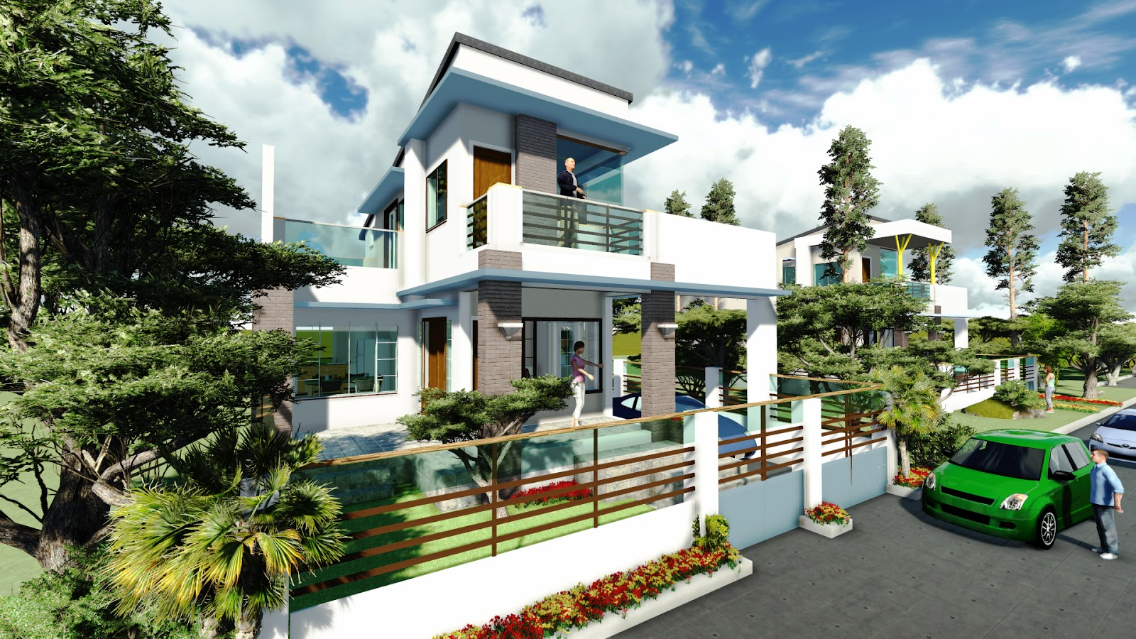 Architecture Design Houses Philippines architectural design house plans philippines | house design