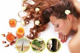 Herbal Hair Loss Remedies