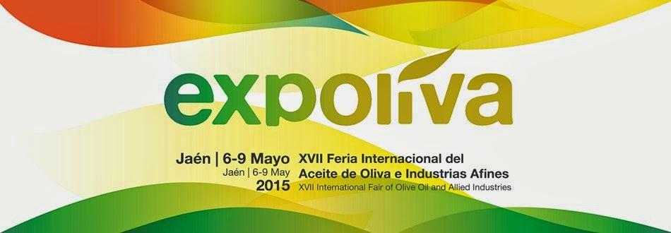 Expoliva - Feria Internacional de Aceite de Oliva e Industrias Afines