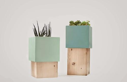 Duo Vase by Alessandro Di Prisco