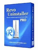Revo Uninstaller Pro 3.0.7(32+64)bit