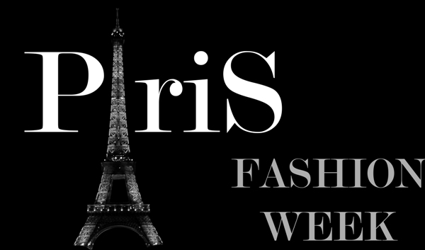 Fashion Favorites | 2012 Paris Fashion Week