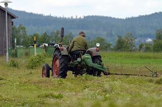 UAGA afirma que aumenta la siniestralidad en el sector agrario en el año 2015
