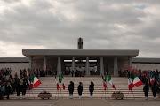44^ Pellegrinaggio dei Bersaglieri al Sacrario Militare di Bari