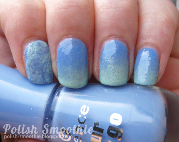 Top Coat Nail Polish Bubbles