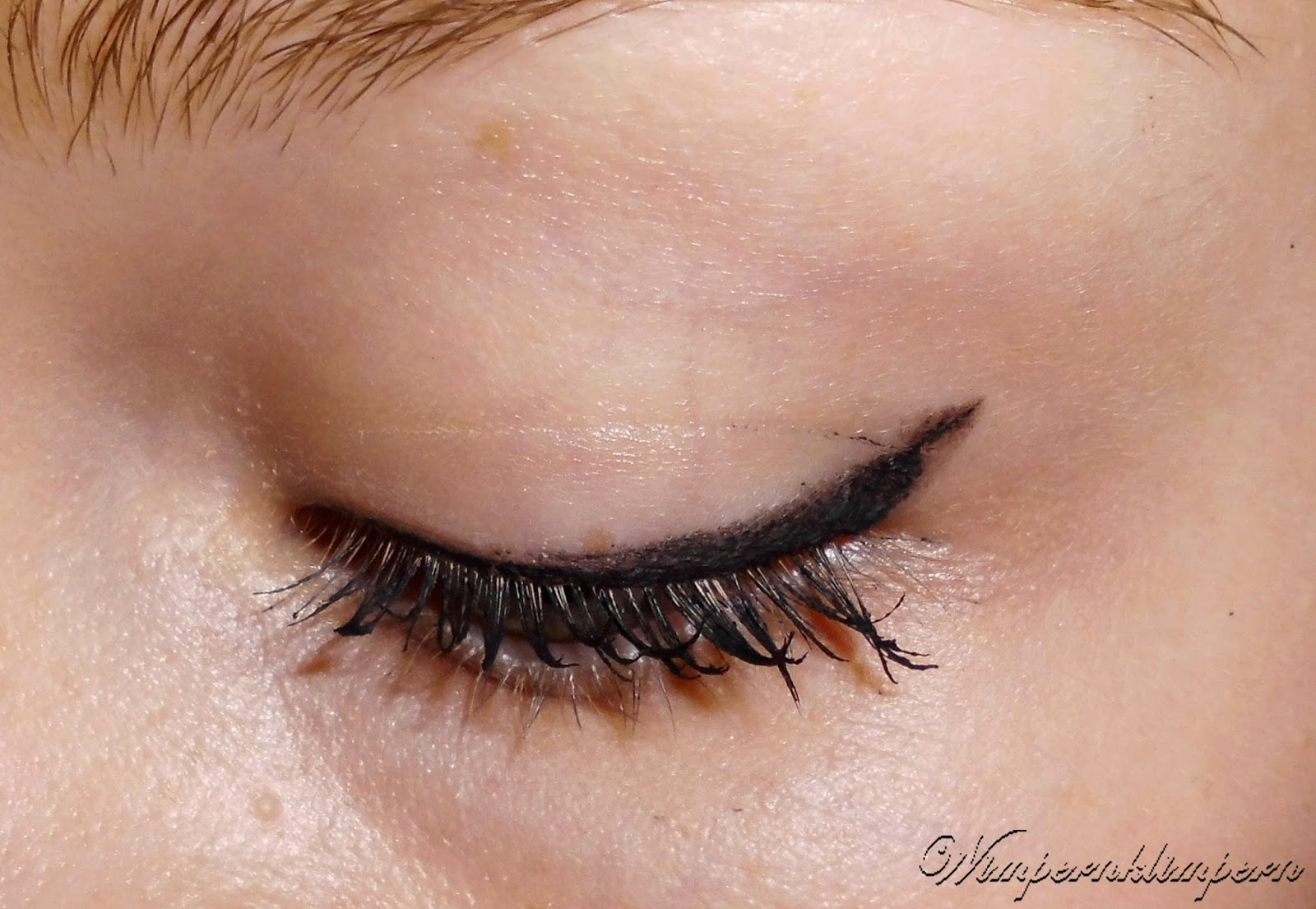 Benefit Theyre real push-up liner abends