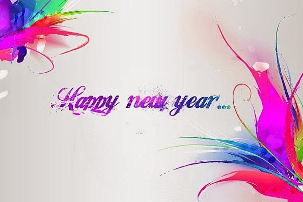 Happy New Year 2014 Greetings,Wallpapers,Ecards Wishes | Happiness Style