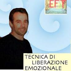 Andrew, il mio guru in EFT. Tecnica molto interessante