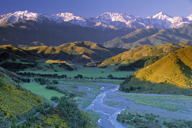 50 Places to Visit Before You Die: The South Island – New Zealand