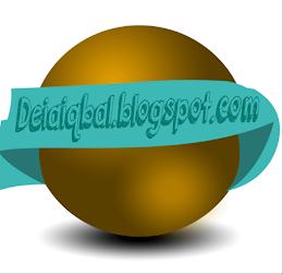 Ini Baru Blogspot