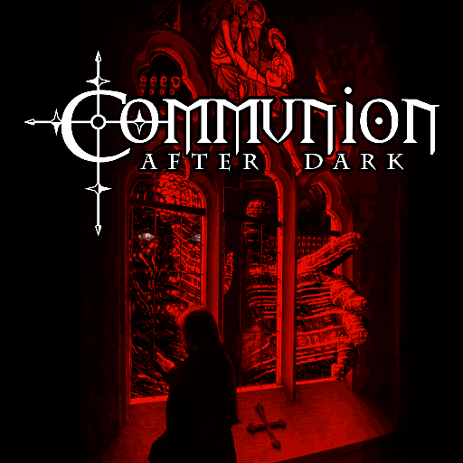 Communion After Dark Radio