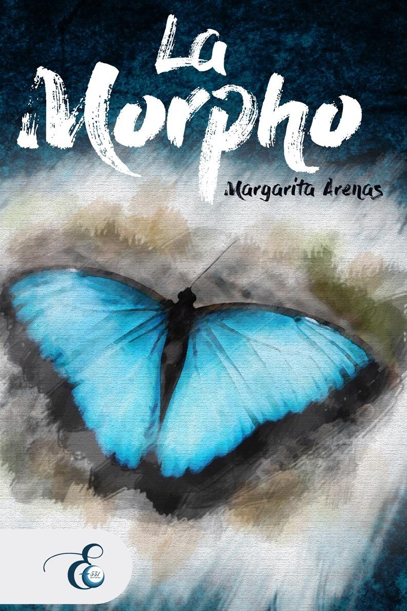 Click aquí para ver los primeros capítulos de La Morpho