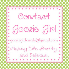 Contact Goosie Girl
