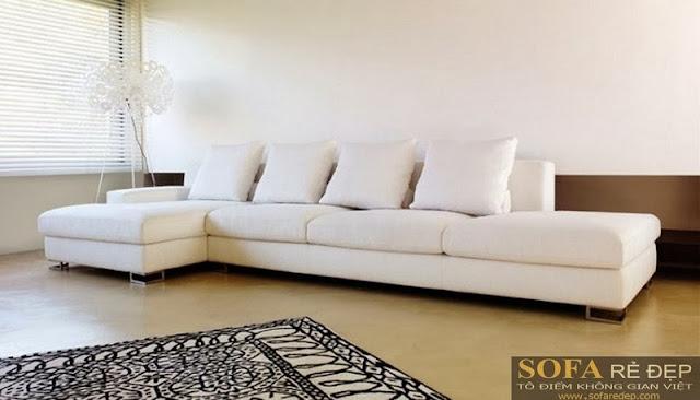 Sofa da G019