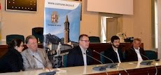 Lecco  Citt alpina 2013 Il sindaco Brivio: Un punto di partenza, non di arrivo