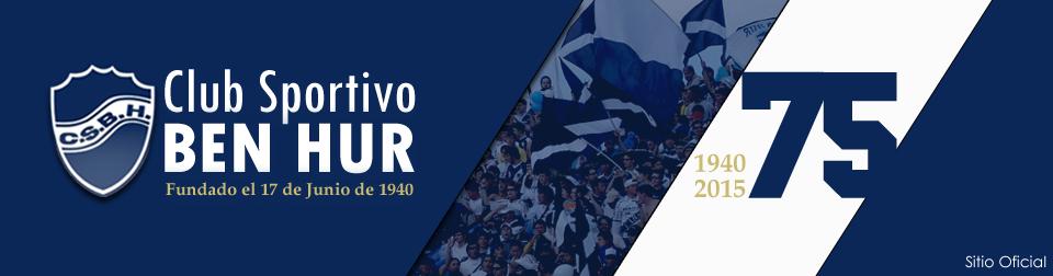 Club Sportivo Ben Hur de Rafaela - Sitio Oficial