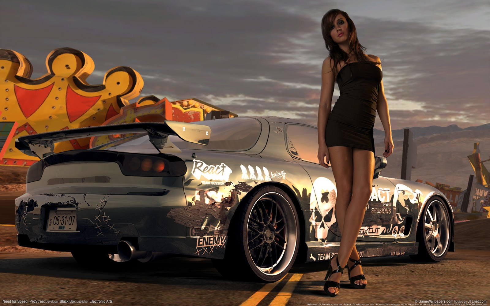 Cheats For Need For Speed Prostreet