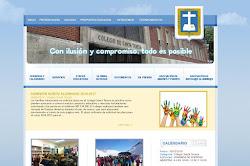Colegio Santa Teresa León