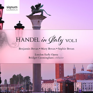 Handel in Italy - Signum - London Early Opera