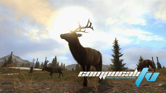 Cabelas Big Game Hunter Pro Hunts PC Full