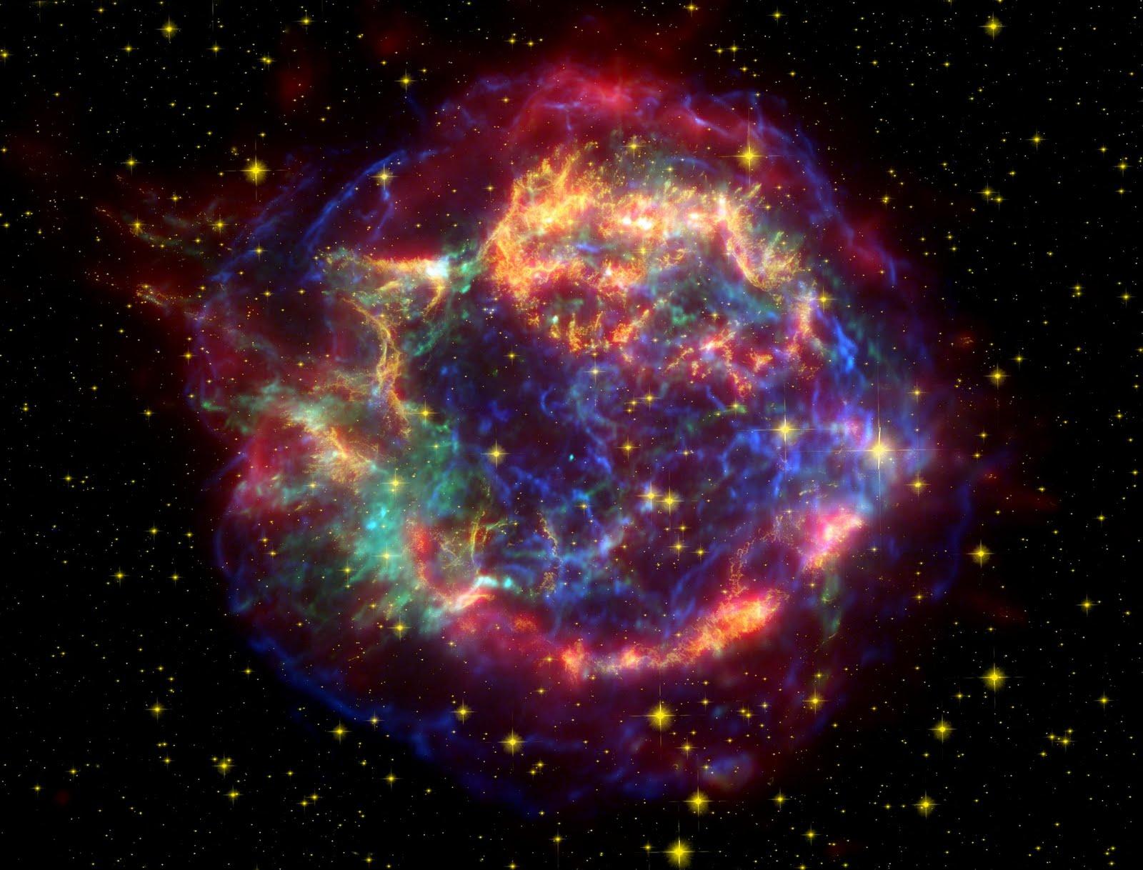 Resultado de imagen de NGC 3603-A1 una estrella doble azul que orbita alrededor de la otra una vez cada 3,77 días,