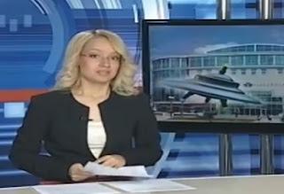 ovni en rusia en junio de 2013