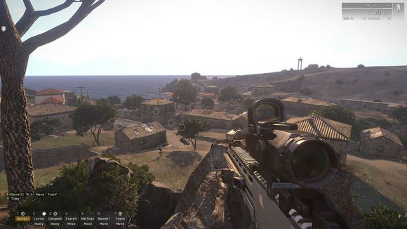 Arma 3 PC Screenshot 03