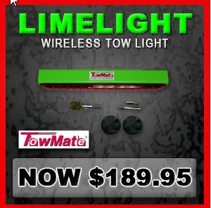 Limelight Towlight For Towers And Wreckers
