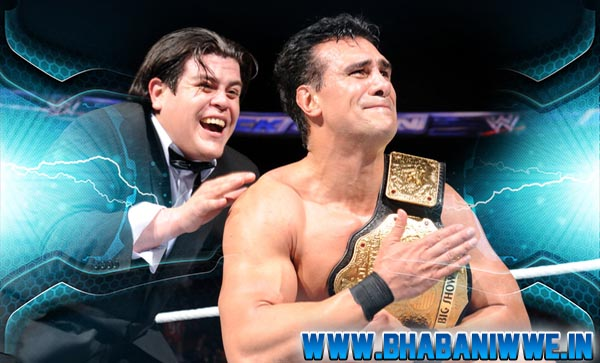 Spoiler » SmackDown! - January 11 2013 (Return Of The Rock, New World Champion [with Photo] & More)
