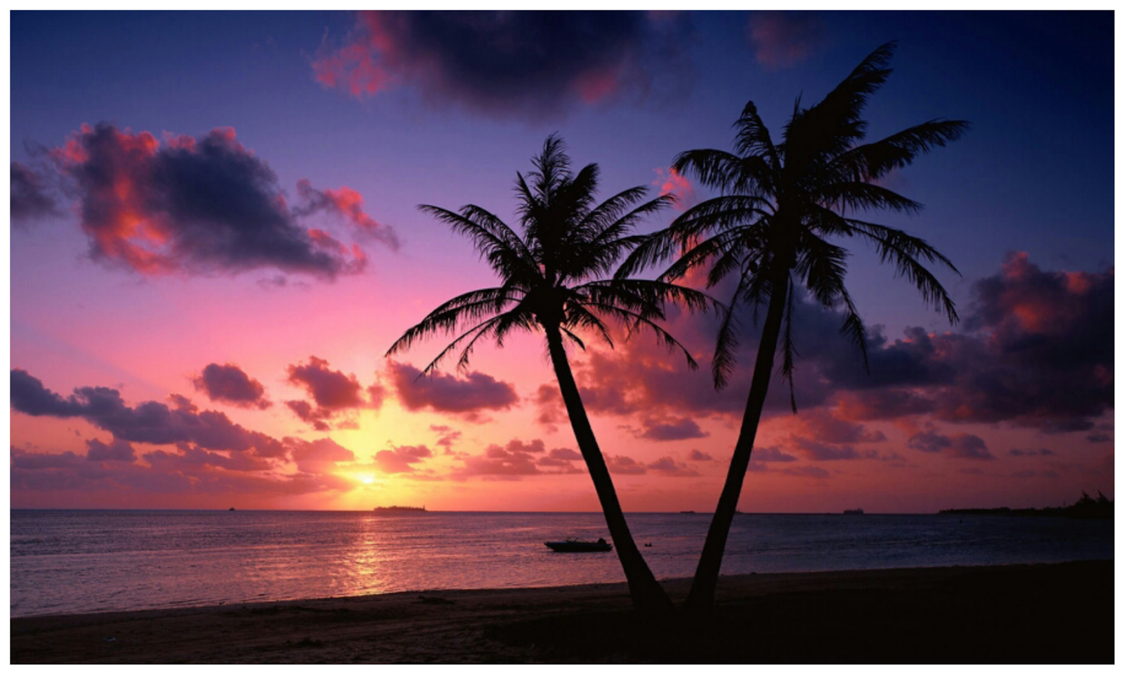 Simple Wallpaper Laptop Sunset - St105  Collection_506326.png